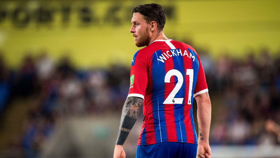 Watford Are Frontrunners to Sign Connor Wickham on Loan From Crystal Palace