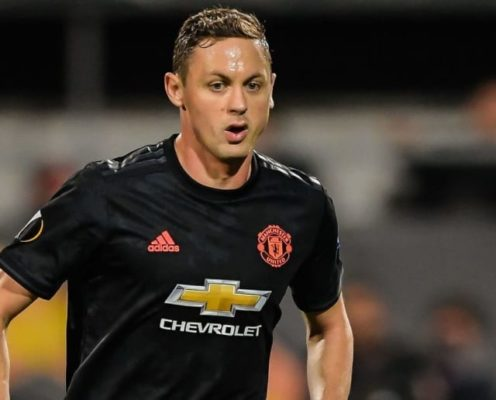 Manchester United Set Price Tag for Unwanted Nemanja Matic