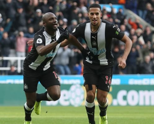 Jetro Willems Provides Update on His Newcastle United Future After Stunning Man City Goal
