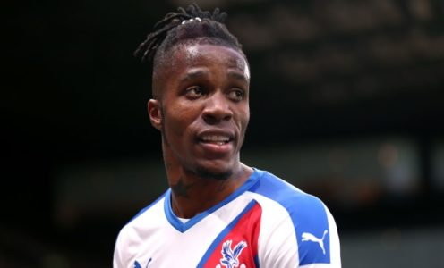 Chelsea Will Have to Pay Club-Record Fee to Sign Wilfried Zaha in January