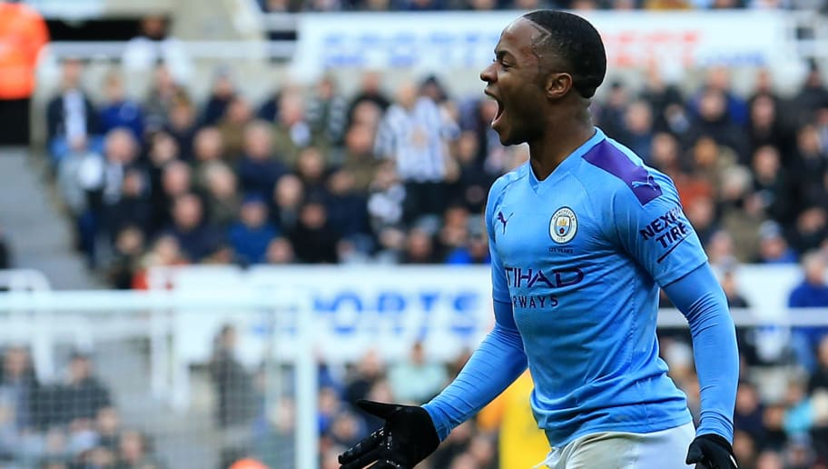 6 of Raheem Sterling's Best Moments of 2019