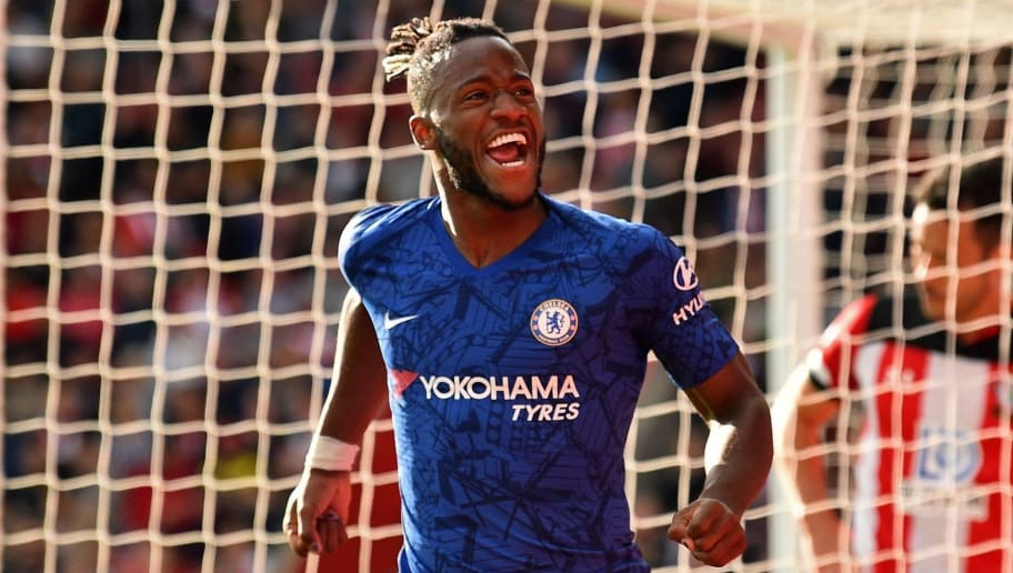 Chelsea Ready to Stick With Michy Batshuayi & Wait for Preferred Targets