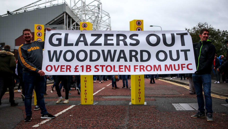 15 Years of Glazer Ownership and What it Means for Manchester United Today