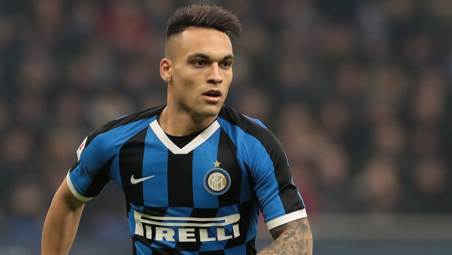 Real Madrid Willing to Meet Barcelona Target Lautaro Martinez's Release Clause