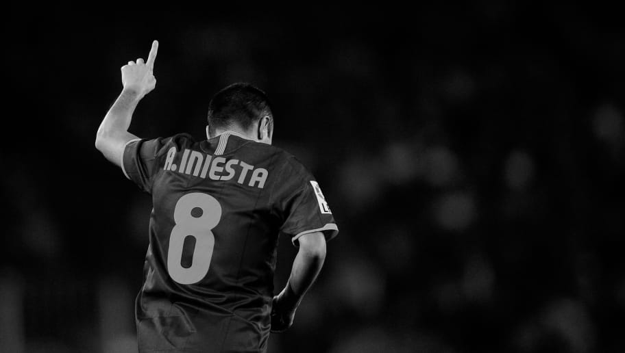 6 of the Best Moments of Andres Iniesta's Career