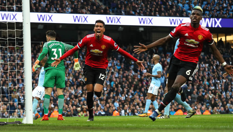 On This Day in Football History – 7 April: Man Utd's Derby Comeback, Arjen Robben's Volley & More