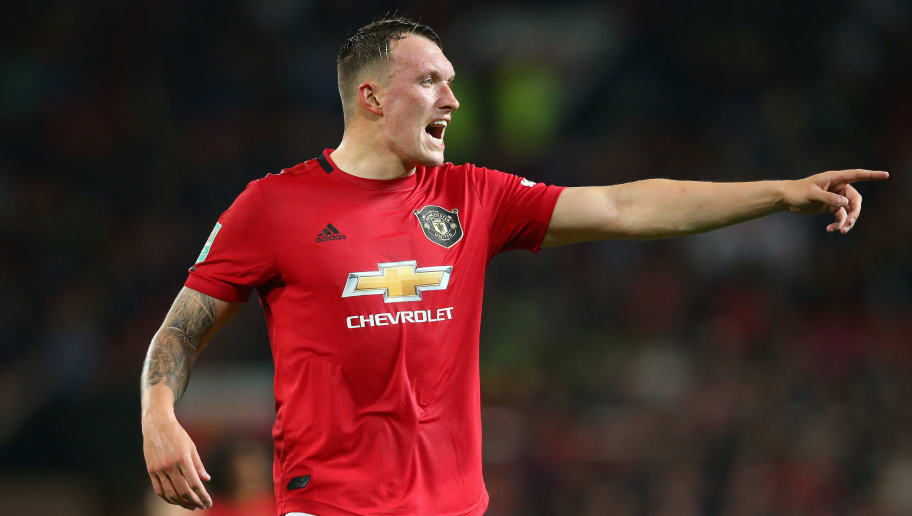 5 Players Named as Potential Casualties of Manchester United Summer Reshuffle