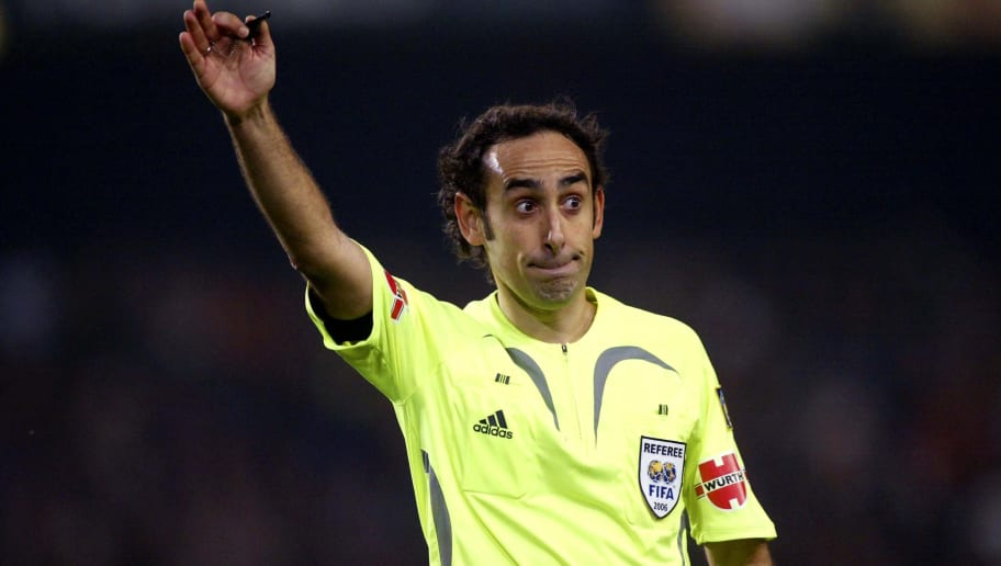 Ex-Referee Claims 90% of Spanish Officials Support Real Madrid Over Barcelona