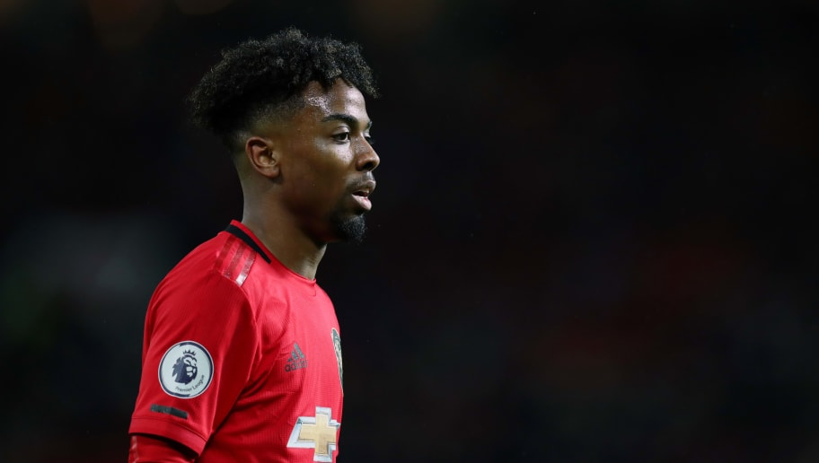 Ole Gunnar Solskjaer Reveals Angel Gomes Is Set to Leave Man Utd on June 30