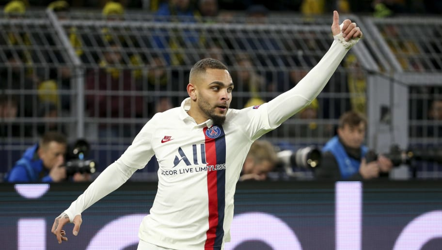 Layvin Kurzawa Signs Four-Year Deal to Remain at PSG Amid Premier League Interest