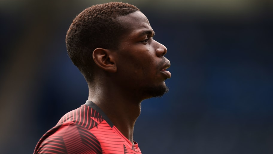Paul Pogba: Remembering the Frenchman's First Year as a Professional