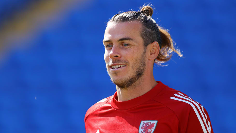 Tottenham Agree Deal to Sign Gareth Bale on Loan With Option to Buy