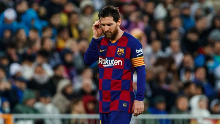 Barcelona Presidential Candidate Admits Lionel Messi Staying Is Unlikely