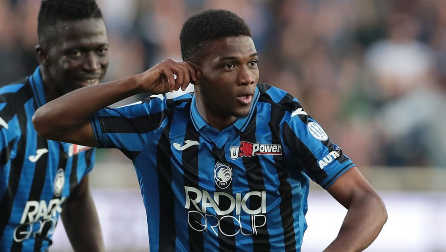 Things to Know About Atalanta Winger Amad Traore
