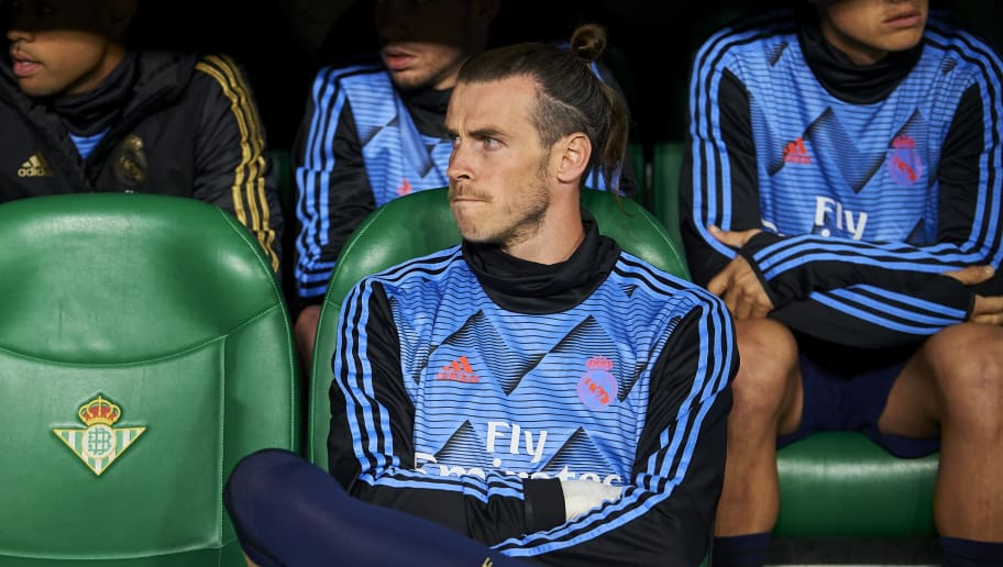 Tottenham Launch Bid to Re-Sign Gareth Bale From Real Madrid