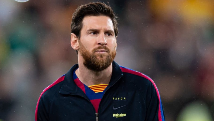 Lionel Messi 'Has 90% Chance' of Staying at Barcelona – Final Decision Imminent