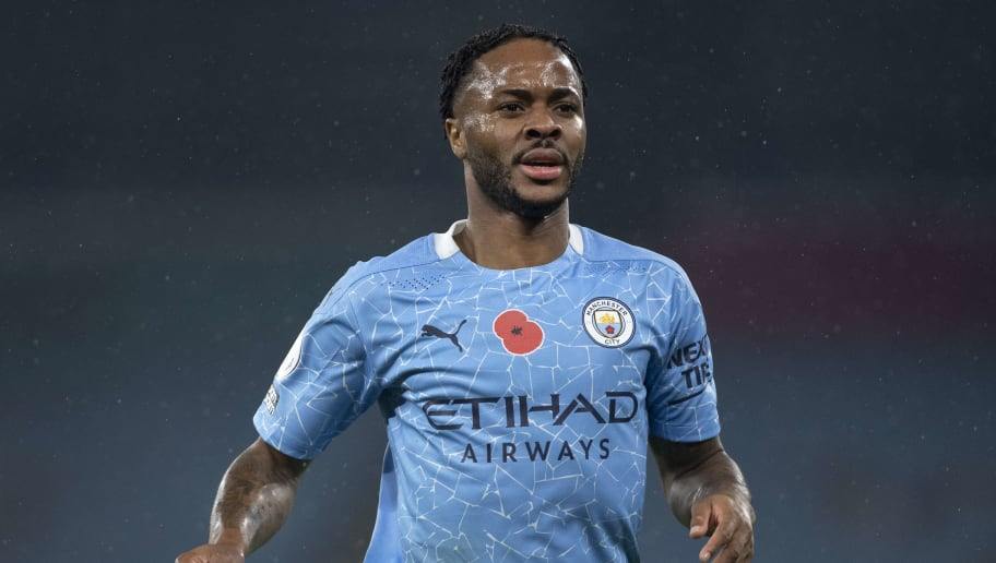 Raheem Sterling Set for Lucrative New Man City Deal After Pep Guardiola Extension