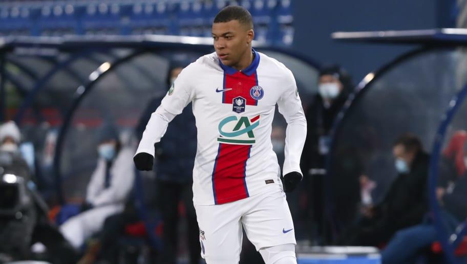 Kylian Mbappe 'makes decision' on Paris Saint-Germain future