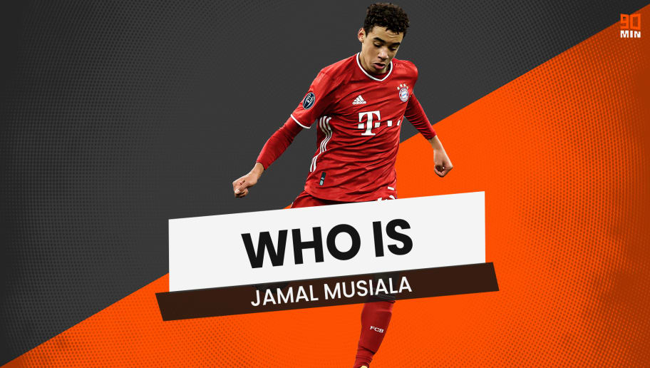 Jamal Musiala close to signing new Bayern Munich deal amid Premier League interest