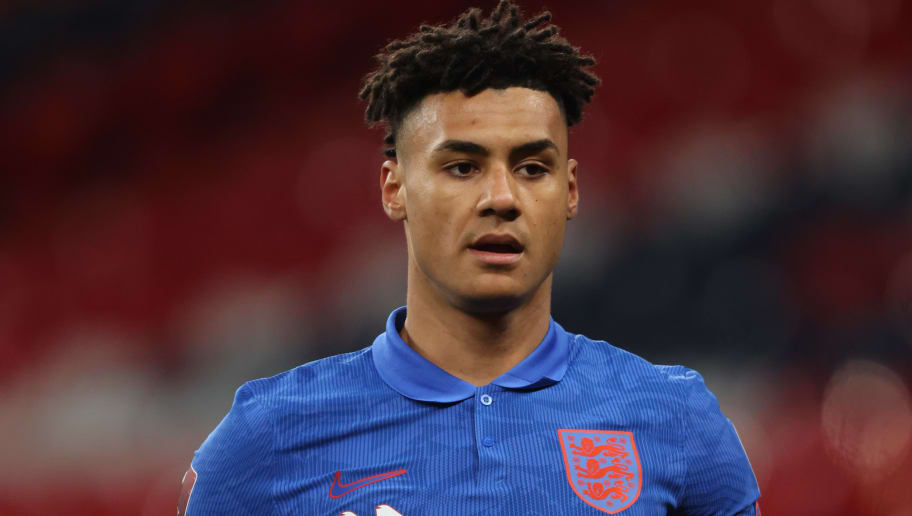 10 England players fighting for their Euro 2020 spot in the World Cup qualifiers