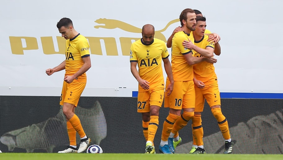 Newcastle 2-2 Tottenham: Player ratings as Willock strike sees Spurs slip up in top-four hunt