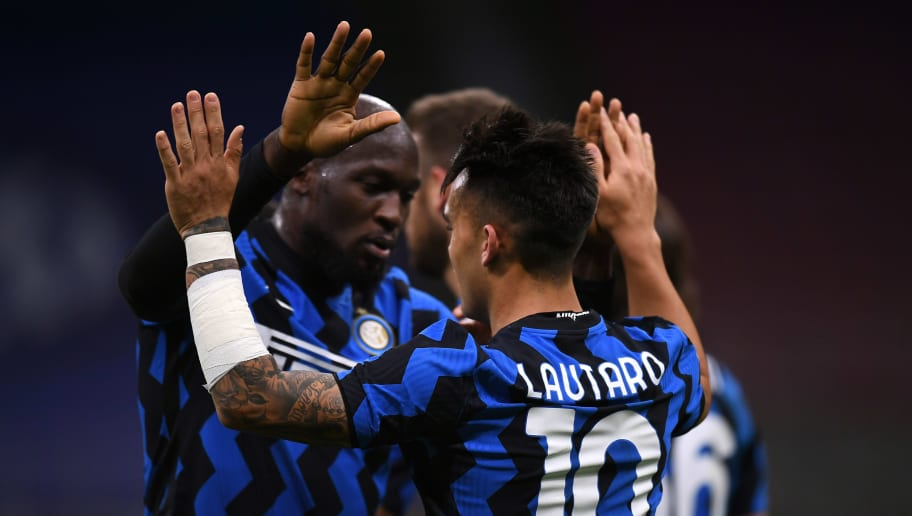 Inter 2-1 Sassuolo: Player ratings as Nerazzurri edge closer to Scudetto