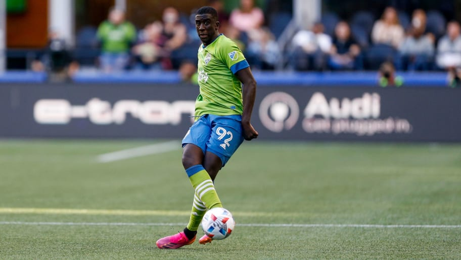 Seattle Sounders defender Abdoulaye Cissoko reveals talks with Senegal national team